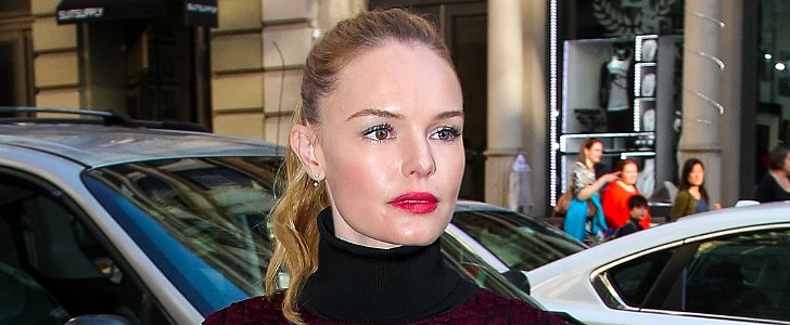 10 Beauty Secrets to Steal From Kate Bosworth