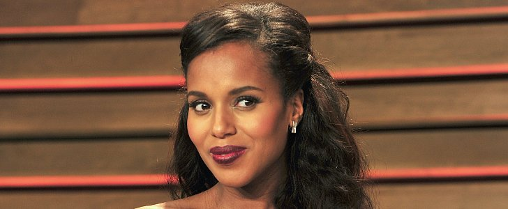 Kerry Washington Has Welcomed a Baby Girl!