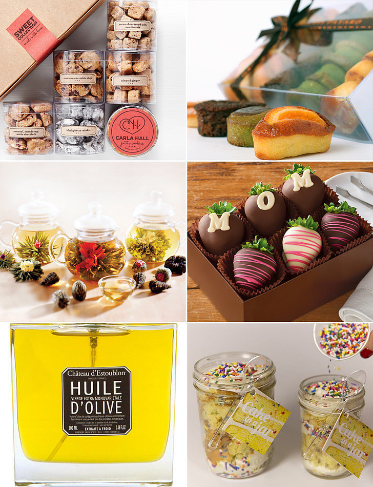 8 Edible Gifts For Mother's Day — All Under $40!