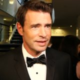 Scott Foley Interview at White House Correspondents' Dinner