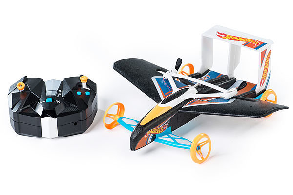 Hot Wheels RC Street Hawk