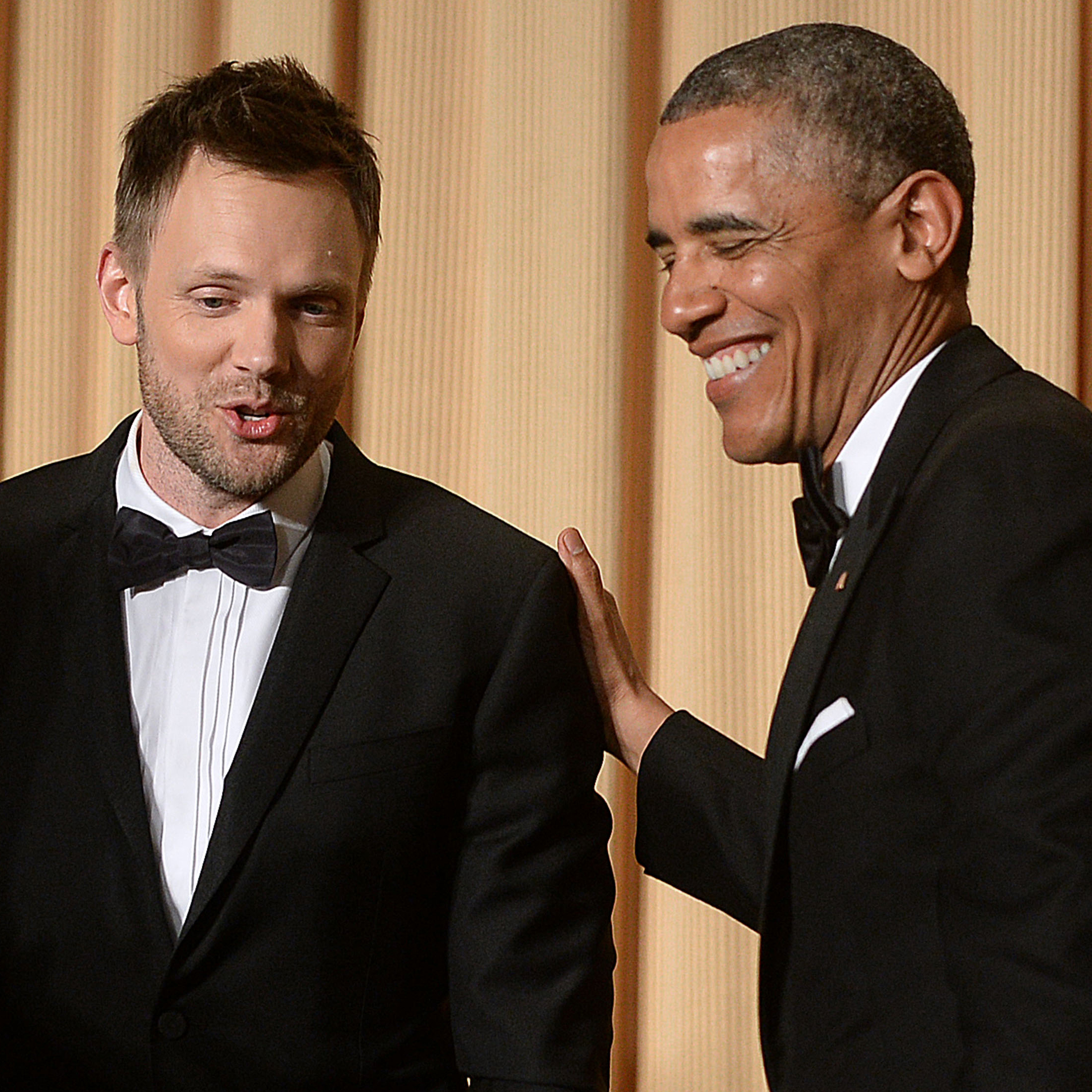White House Correspondents' Dinner Highlights 2014 | POPSUGAR ...