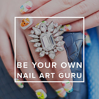 Be Your Own Nail Art Guru