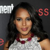 Kerry Washington Best Dressed and Best Hair Moments