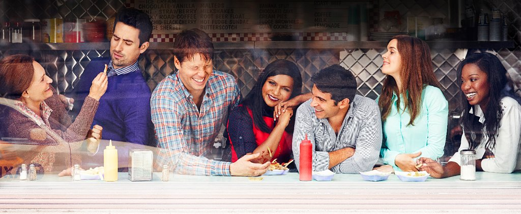 Which Mindy Project Character Are You?