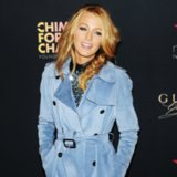 Blake Lively bei Gucci-Event in New York