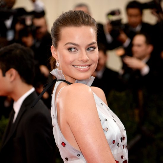 Red Carpet Pictures of Hair and Makeup At the Met Gala 2014