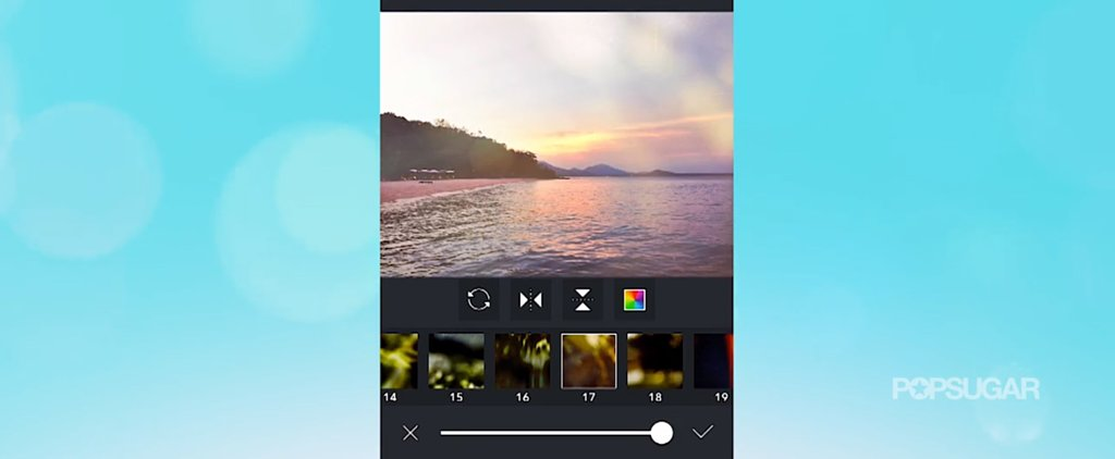 Pack These Photo-Editing Apps Before Your Next Trip