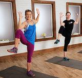 Tabata Workout Video