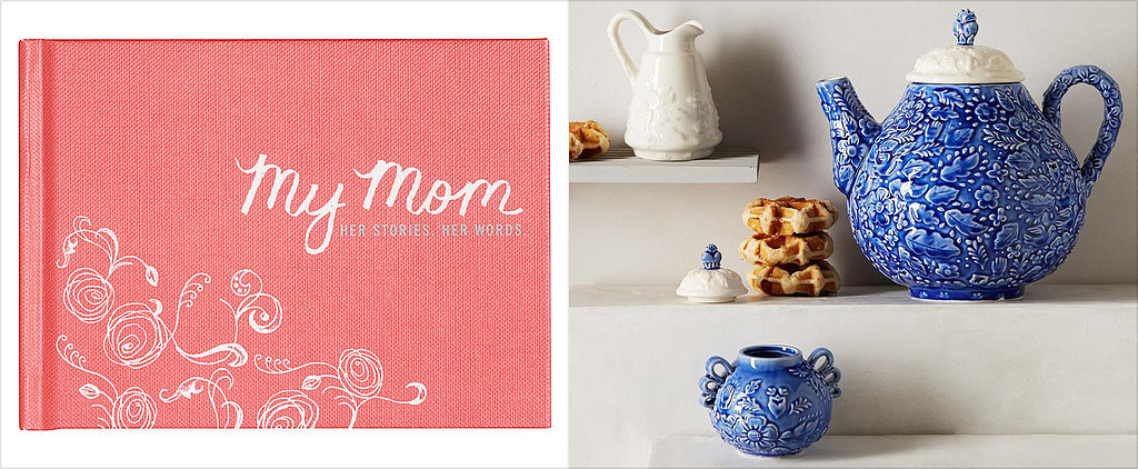 12 Nostalgic Mother's Day Gifts That Will Make Mom Cry