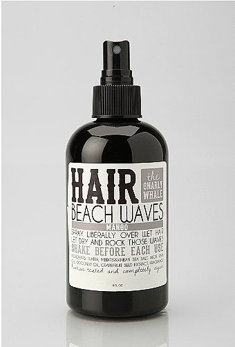 Beach Waves Spray