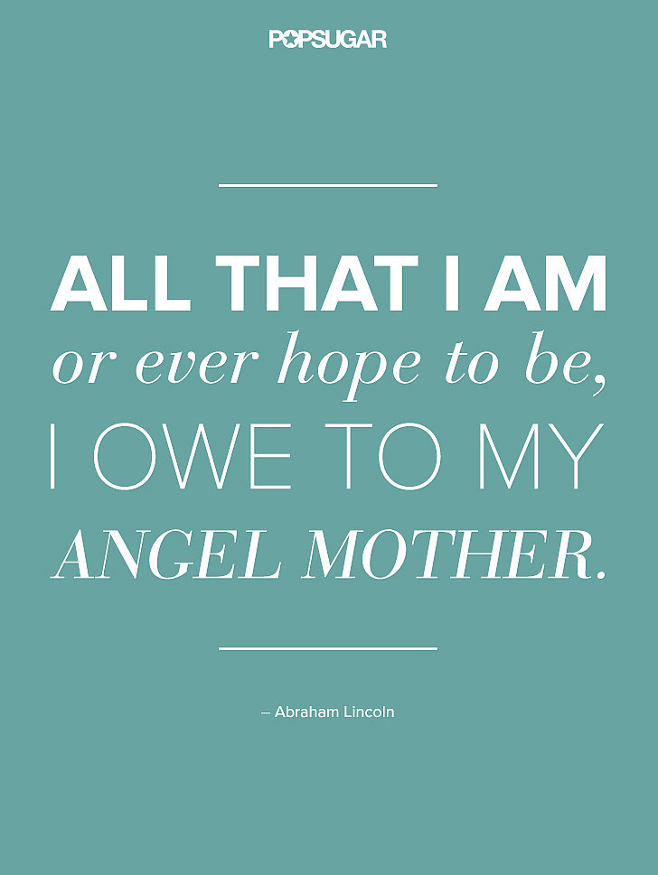 Quotes About Love Mother : Pinnable Quotes About Mom For Mothers Day