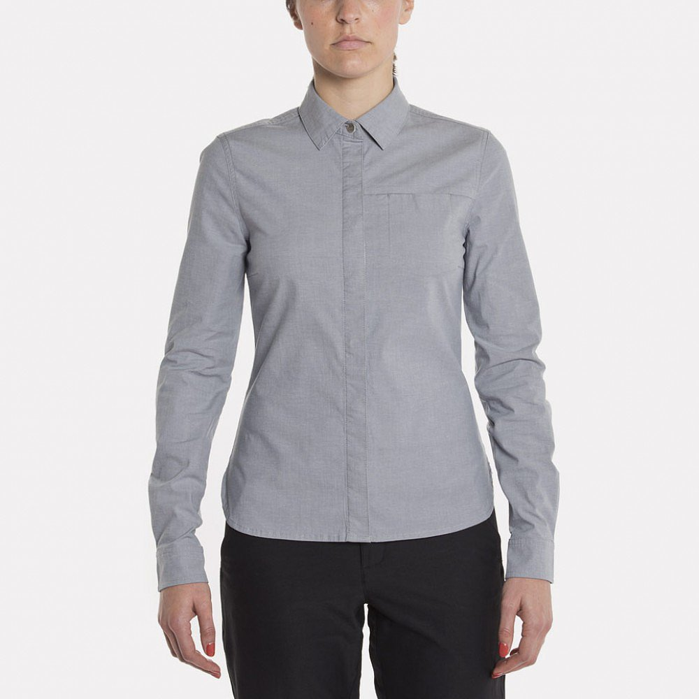 Giro Chambray Shirt