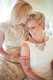 Photo by Caroline Maxcy Photography via Style Me Pretty