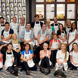 MasterChef 2014: Top 24 Contestants