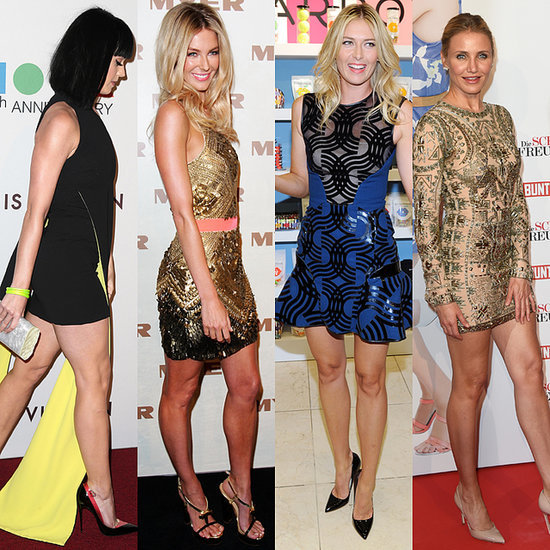 Sexy Celebrity Legs How To Get Legs Like Jennifer Hawkins