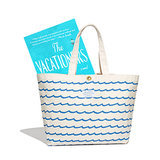 Beach Books and Totes For Women