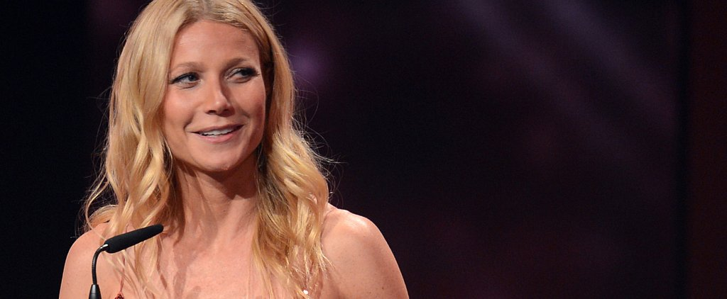 "Gwyneth Paltrow Puts Out a Call to End the ""Mommy Wars"": Are You With Her?"