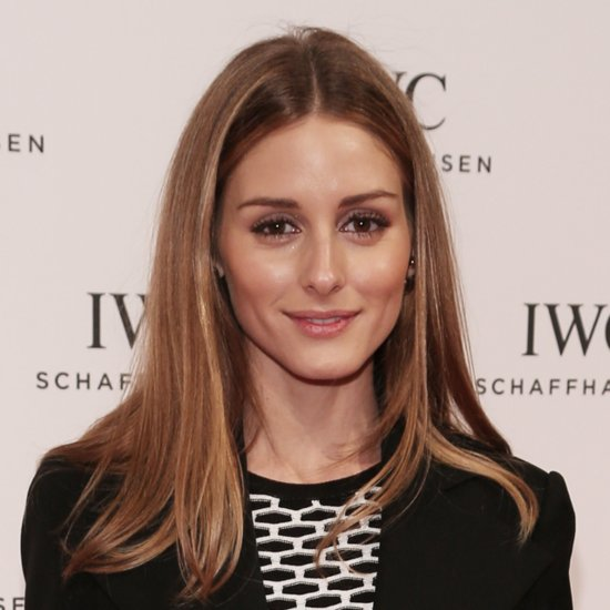 Olivia Palermo Beauty Tips and Tricks