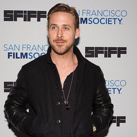 Where Has Ryan Gosling Been? | Video