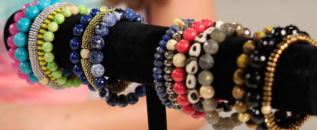 Daily Obsession: 20% Off Celebrity Favorite Bracelets