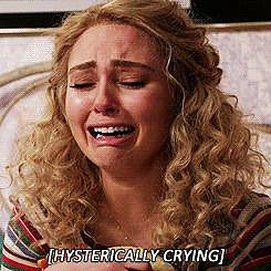 When The Carrie Diaries Got Canceled