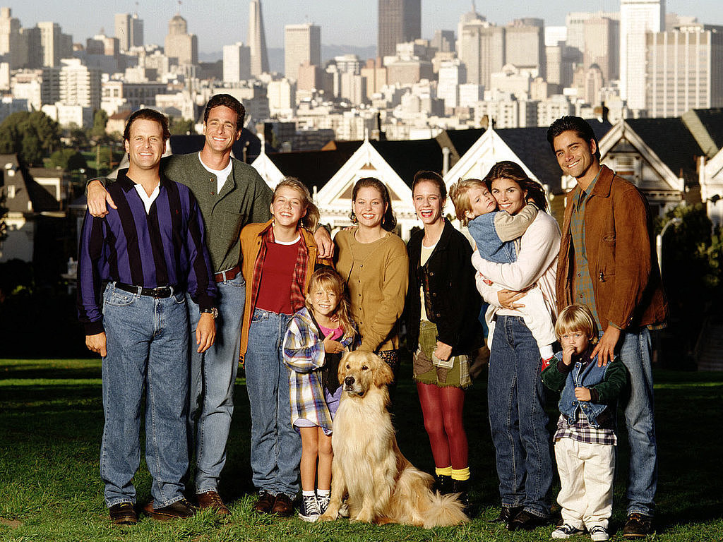 33 Full House Facts You Never Knew