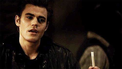 Stefan, we will always love you.