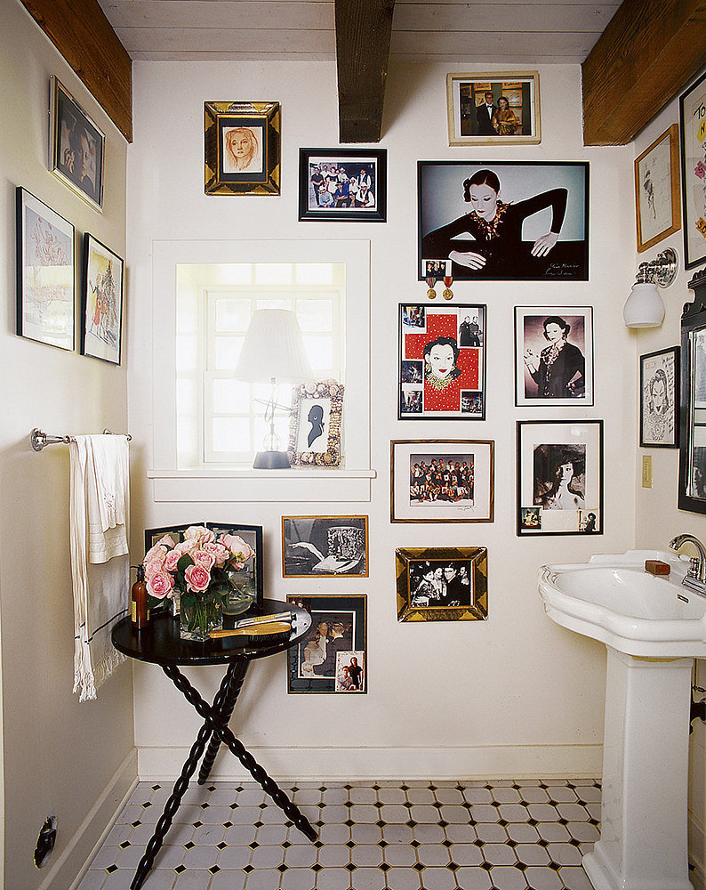 Storage Ideas That Put the Room in Bathroom