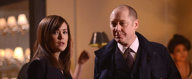 New NBC Schedule: The Blacklist Is Changing Nights