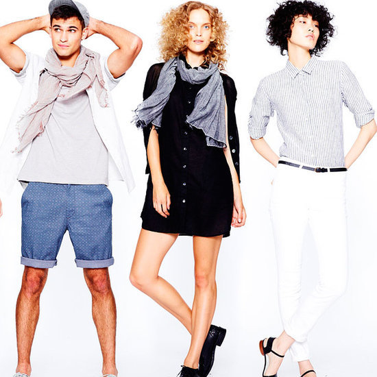 Uniqlo Spring Summer 2014 2015 Sydney Launch Collection