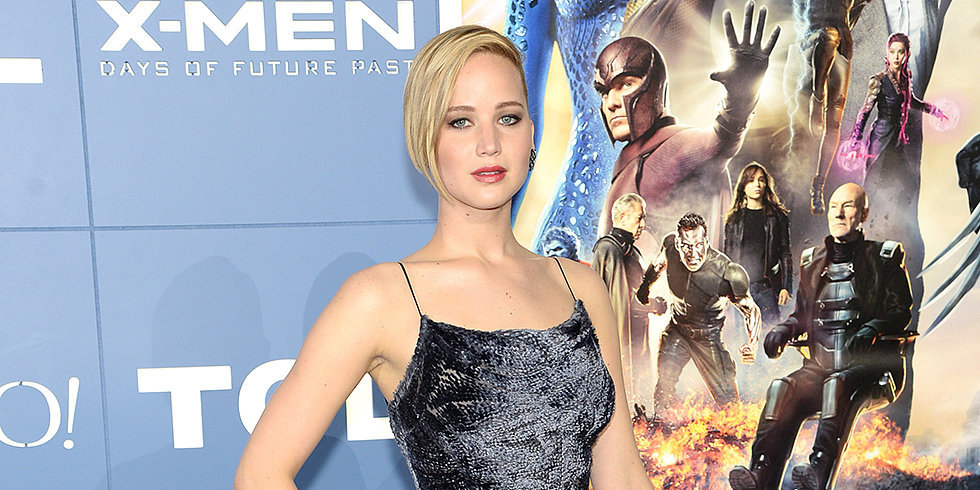 Wait . . . Jennifer Lawrence Didn't Wear Christian Dior?