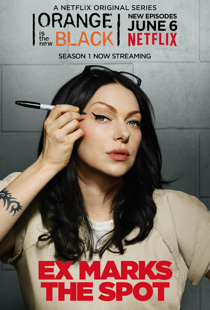 Alex (Laura Prepon)