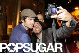Ian Somerhalder Photos