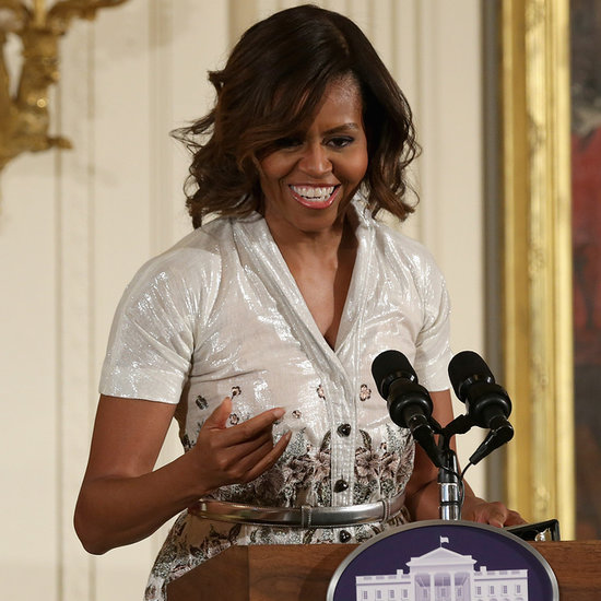Here s why michelle obama is the first lady of fashion