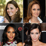 Famous Brunette Celebrity Quiz