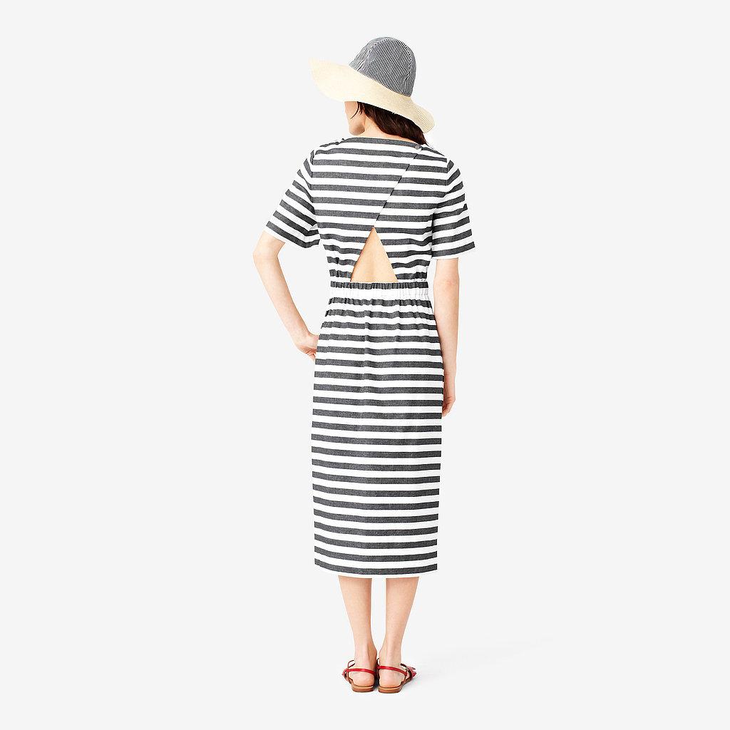 Kate Spade Saturday Striped Dress