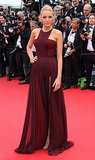 Blake Lively Is Back on the Red Carpet — and Showing Lots of Leg