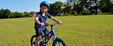 7 Ways to Keep Kids Safe on Bikes