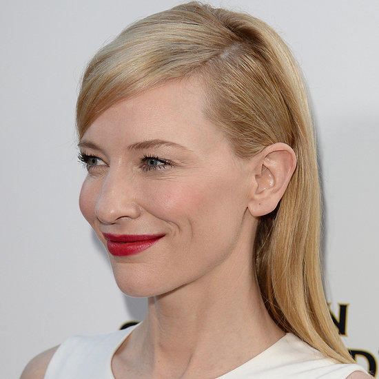 Cate Blanchett Hair Evolution: Her Best Beauty Looks Ever