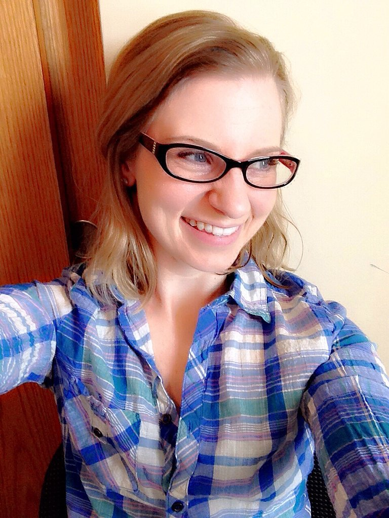 Amanda DeWitt