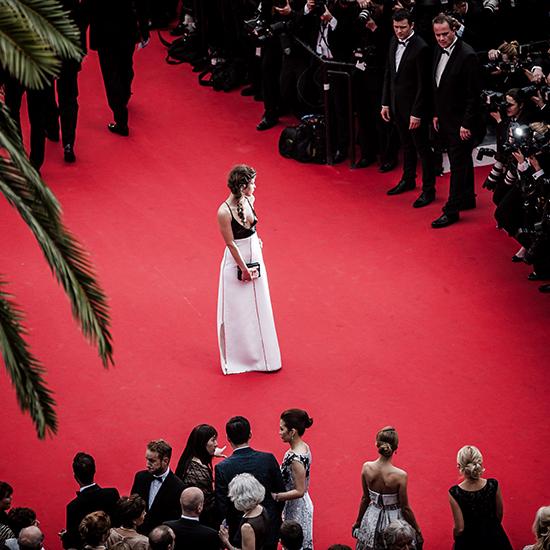 Spécial Festival de Cannes Un look de star à moins de 150€