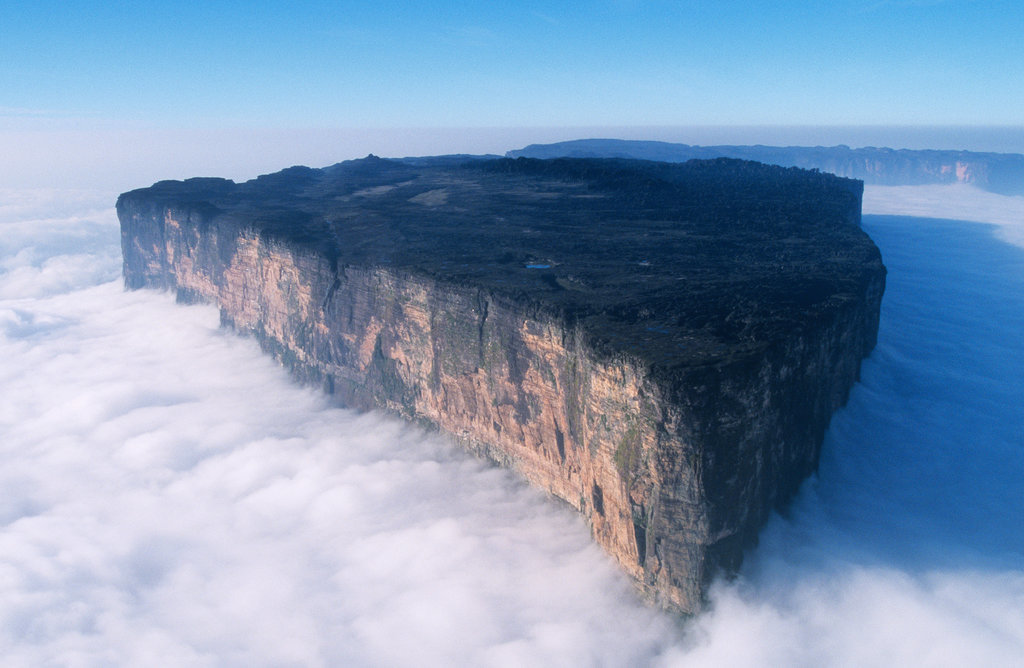 Mount Roraima, South America