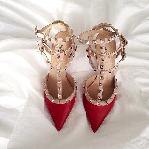 Some Killer Heels