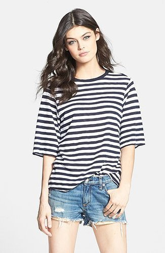 Rag & Bone Striped Tee