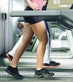 Use the Treadmill