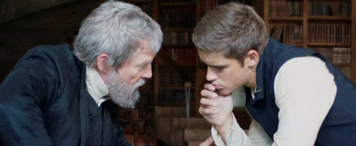All the Questions You Have About The Giver, Answered