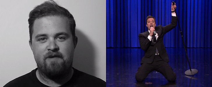 This Guy's Lip-Sync Skills Give Jimmy Fallon a Run For His Money
