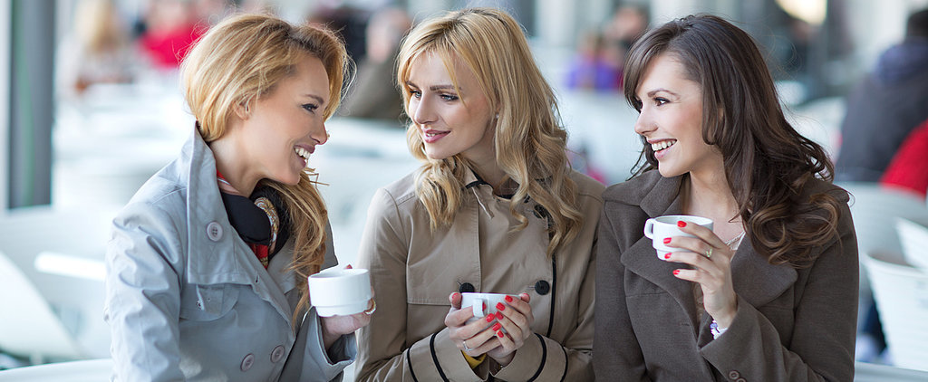 9 Perks of Having Nonmom Friends