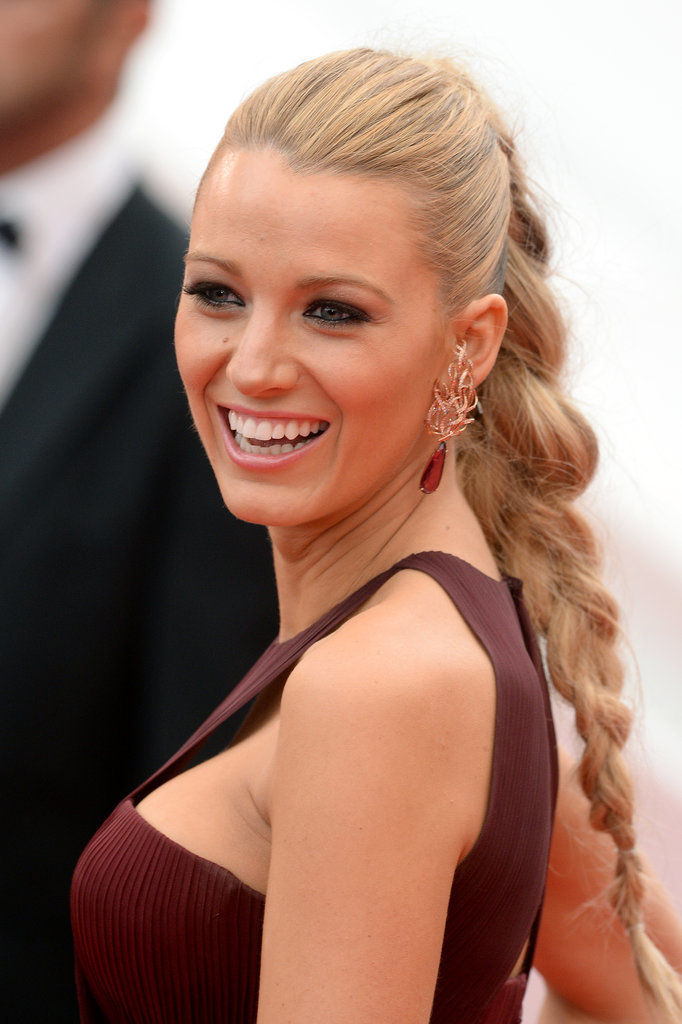 The Pony-Tail Braid